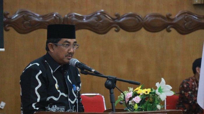 Bupati Anwar Sadat Janjikan Bonus Rp 60 Juta bagi Pemenang Juara Pertama MTQ