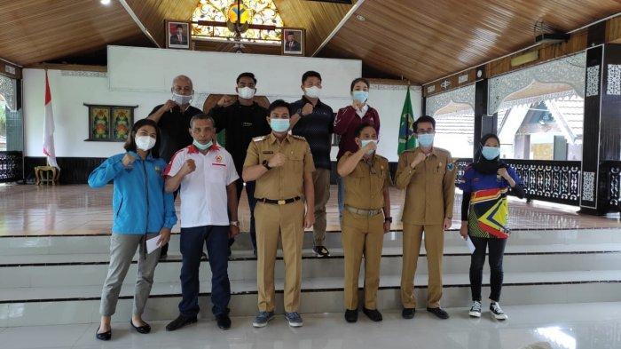 Jelang PON Papua Persiapan Atlet Dimatangkan, Batanghari Siapkan Skema Bagi Atlet yang Pensiun