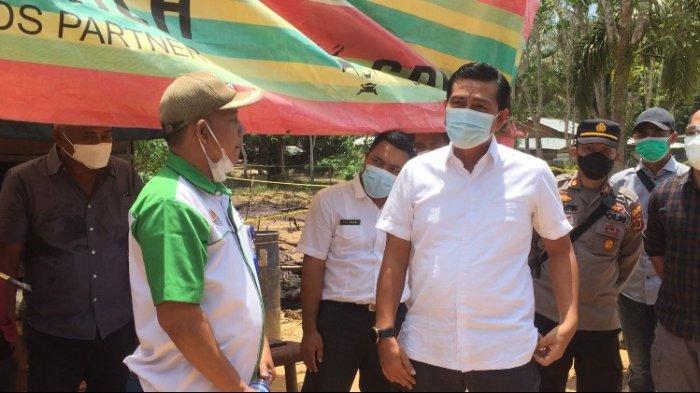 Bupati Batanghari Akui Sedang Dorong Legalkan Illegal Driling Jadi Pertambangan Rakyat di Bajubang