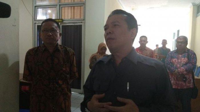 Peringatan HKP, Bupati Tonjolkan Tanaman Langka di Batanghari
