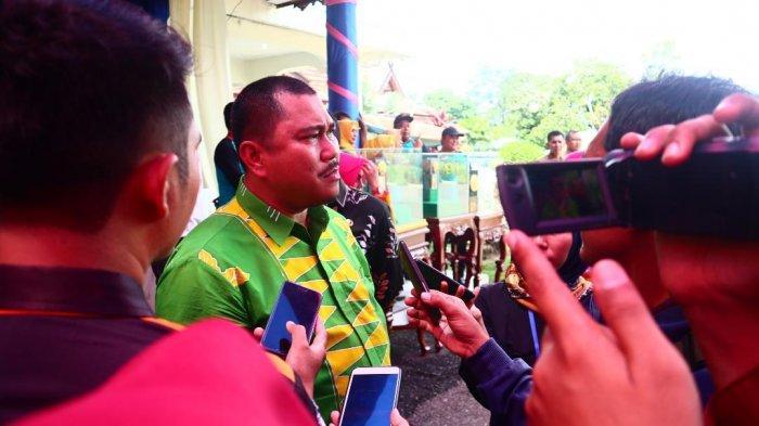 Kabupaten Bungo Dapat Penghargaan, Pasukan Orange Berharap Bonus dari Adipura