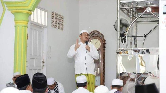 Sholat Subuh Dianjurkan Dikerjakan Berjamaah, Ternyata Ini Manfaat Luar Biasa bagi Seorang Muslim