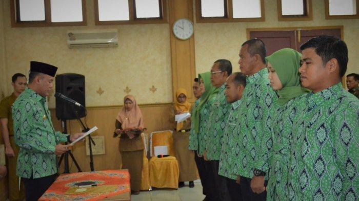Bupati Edukasi Pentingnya Hidup Bersih, Sukandar: Tebo Sehat adalah Tanggung Jawab Bersama