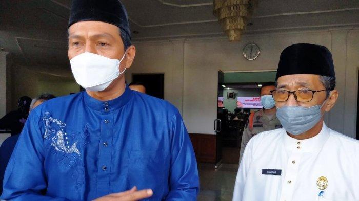 Bupati Fadhil Kirim Alat Berat Pasca Ledakan Sumur Minyak Ilegal di Batanghari
