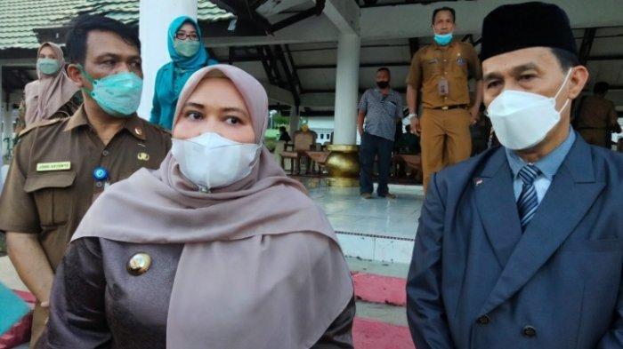 Muarojambi Siaga Karhutla, Bupati Masnah Perintahkan BPBD Muarojambi Patroli Wilayah Rawan Karhutla