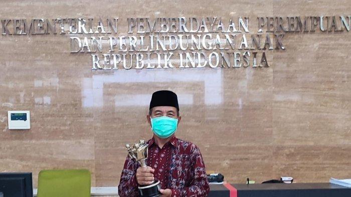 Kabupaten Merangin Raih Anugerah APE 2020, Apa Maknanya?