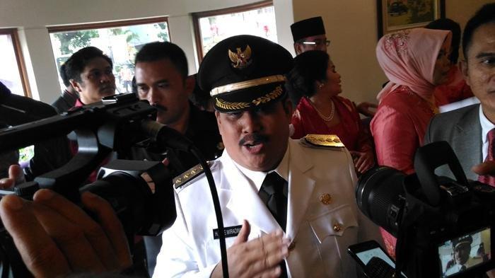 Bupati Pangandaran Tegaskan Aktivitas di Tempat Wisata Harus Taat Prokes Bila Tak Ingin Ditutup