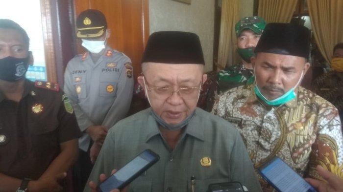 Tim Cek Endra Tunggu Rekomendasi PDIP Minggu Ini
