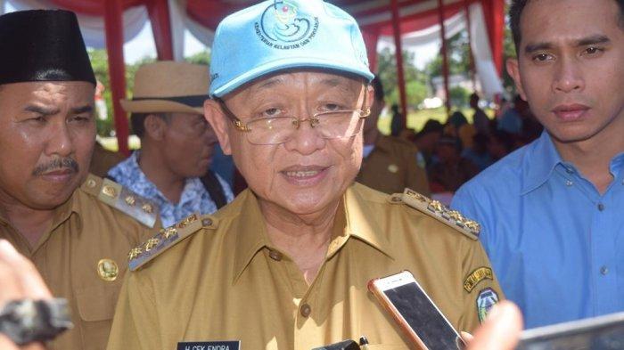 Pemkab Sarolangun akan Bentuk UPPB, Upaya Dongkrak Harga Karet