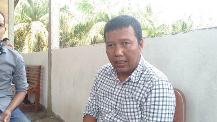 Mundur Dari Ketua DPD, Romi Tegaskan Masih Tetap Kader PAN