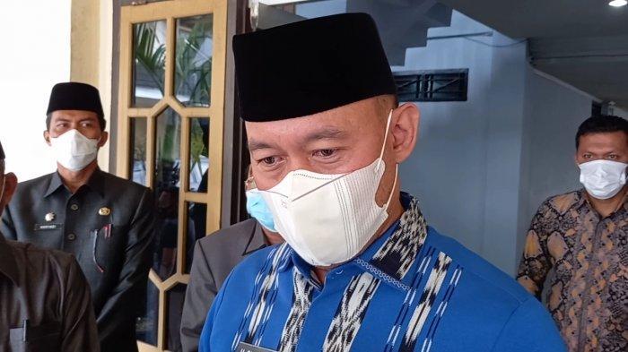 Enam Jabatan Eselon II Tebo Akan Dilantik Minggu Ini, Sukandar: Menunggu Surat dari Mendagri