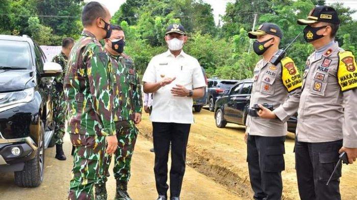 13 Desa di Tebo akan Dimekarkan, Ini Keutungannya Bagi Sukandar