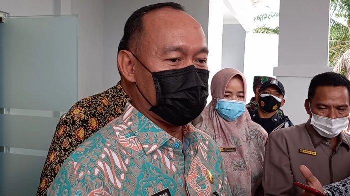Sukandar: Vaksin Covid-19 Sangat Penting Untuk Menyelamatkan Nakes dan Keluarga