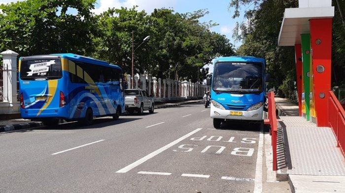 Provinsi Jambi Menunggu Bantuan Bus Bekas dari Pemerintah Pusat untuk Trans Siginjai