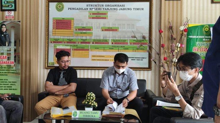 Butut Dugaan Korupsi Dana Hibah di Pilkada 2020, KPU Tempuh Jalur Praperadilan