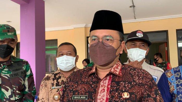 Maulana Sebut Limbah Medis Vaksin Covid-19 di Kota Jambi Tertangani Baik