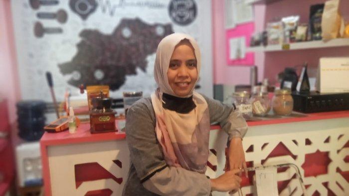 Cafe Jenna Hadirkan Nuansa Timur Tengah Berbalut Kemewahan Eropa