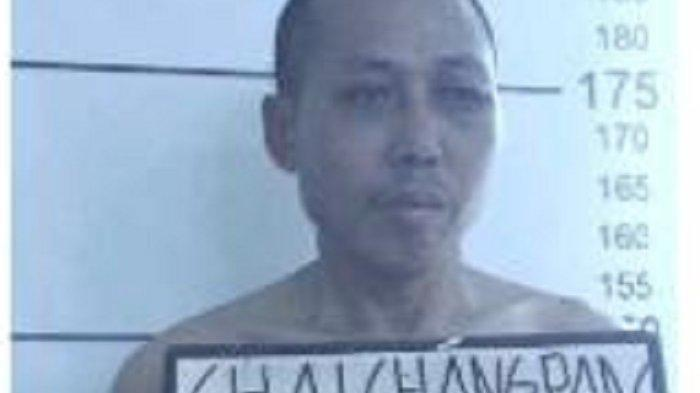 Sebelum Cai Changpen Ditemukan Tewas Gantung Diri, Napi Buron Asal China Ini Diburu 5 Tim Gabungan