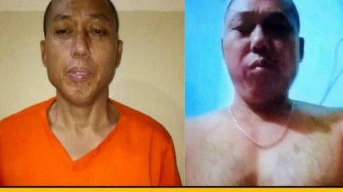 Obrolan Cai Changpan dengan Satpam Pabrik Terbongkar, Warga China Gantung Diri di Hutan Bogor