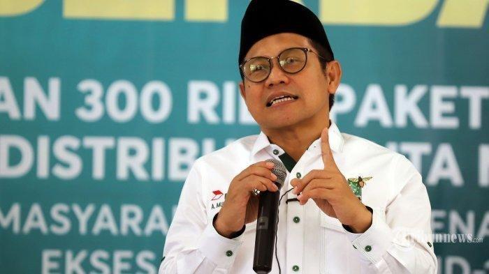 Kudeta PKB, Menteri Agama Gus Yaqut dan Yenny Wahid Putri Gus Dur Siap Lawan Cak Imin?