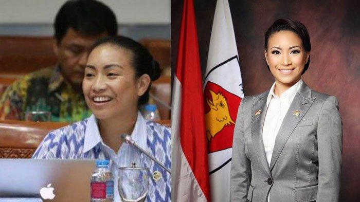 Rahayu Saraswati Keponakan Prabowo Subianto Tidak Lolos Jadi Anggota DPR RI