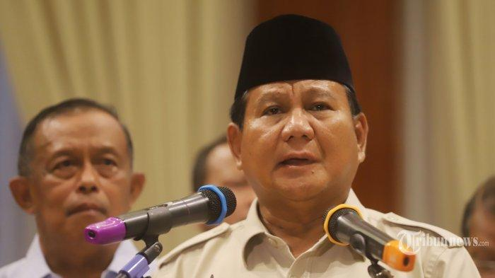 Kubu Prabowo-Sandi Bakal Jadi Bulan-bulanan di Persidangan Jika Gunakan Ini Untuk Bukti Kecurangan