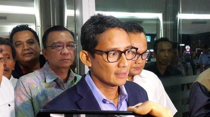 Sebut Pemilu Paling Mematikan Sepanjang Sejarah, Sandiaga Uno Turut Ungkap Dugaan Kecurangan Pilpres