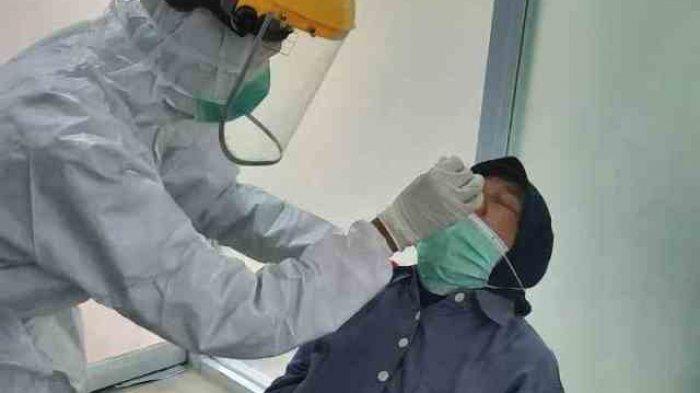Tarif Swab PCR di Makassar Mulai dari Rp 825 Ribu, Untuk Hasil Keluar Cepat Biaya Lebih Mahal
