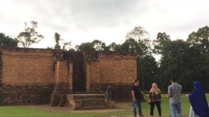 Resepsi Pernikahan Sudah Diperbolehkah, Destinasi Wisata Diizinkan Buka dengan Syarat