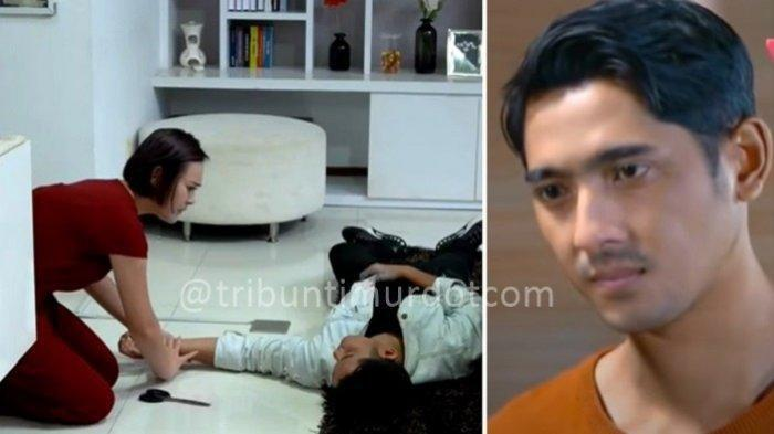 Sinetron Ikatan Cinta RCTI 27 November, Penyebab Roy Meninggal yang Tak Diketahui Al, Elsa Pelakunya
