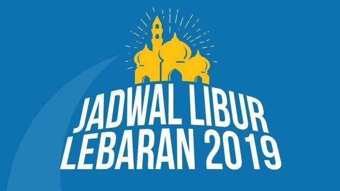 Presiden Joko Widodo Tetapkan Tanggal 3,4 dan 7 Juni Sebagai Cuti Bersama Hari Raya Idul Fitri 2019