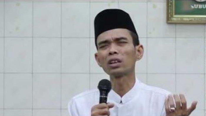 Ini 2 Doa Buka Puasa yang Sesuai Sunnah Rasulullah SAW yang Dijabarkan Ustaz Abdul Somad (UAS)