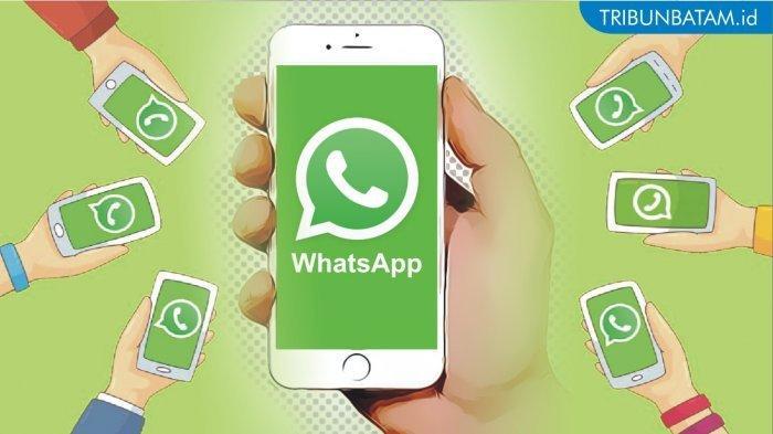 Smartphone Merek Ini Tidak Bisa Lagi Menggunakan Aplikasi WhatsApp, Ponsel Apa Saja Itu?