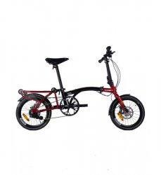 Cari Sepeda Lipat? Cek Harga Sepeda Lipat United Trifold Terkini Dibanderol dengan Harga Terjangkau