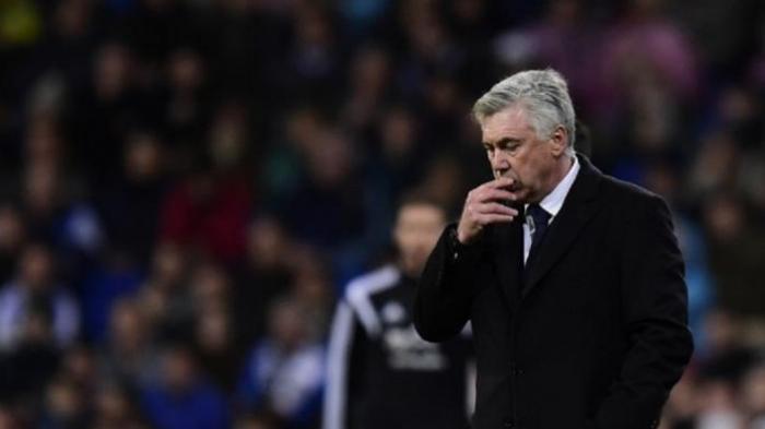 Menyedihkan, Carlo Ancelotti Digebuk PSG, Tak Lama Kemudian Digebuk Bayern Muenchen
