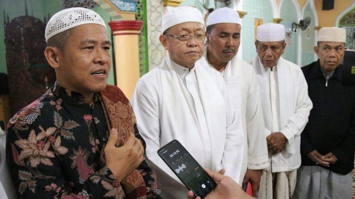 Tokoh Agama: Program Subling Cek Endra Bermanfaat untuk Masyarakat