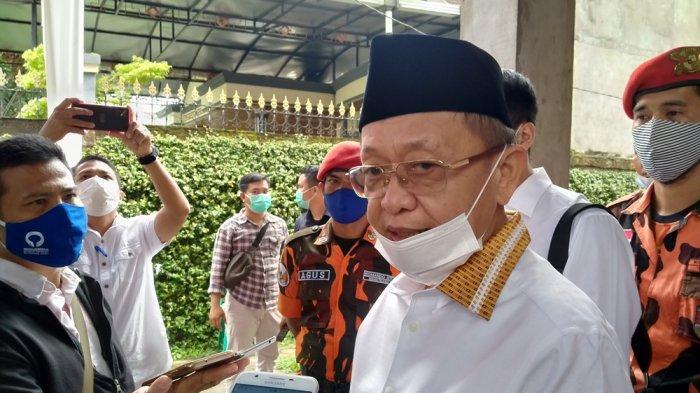 Cek Endra Berharap Pilkada Serentak di Jambi Aman dan Sejuk