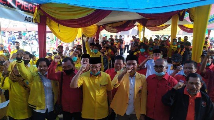 Cek Endra Ajukan Cuti Sebagai Bupati Sarolangun Selama 72 Hari untuk Fokus Ikut Pilgub Jambi