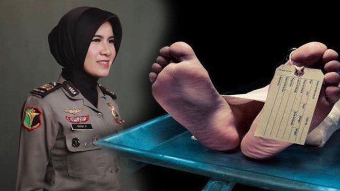 Cerita polwan cantik AKP Drh Fitri Patmawati