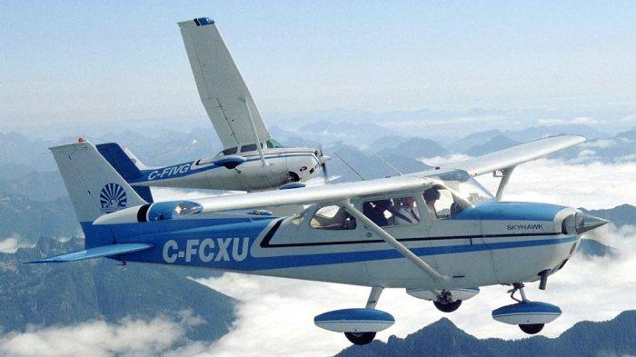 Kapten Vincent Raditya Lakukan Manuver Terbang Membahayakan Penumpang, Pilot Ini Izinnya Dicabut