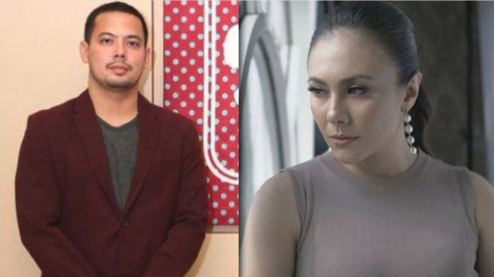 Wulan Guritno Pilih Ceraikan Suami, Masa Lalunya Terbongkar: Waktu Itu Kan Dijodohin Sahabat Gue!