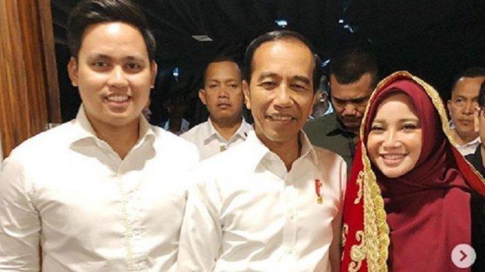Daftar 6 Nama Menteri Pilihan Relawan Jokowi, Satu Di Antaranya Pernah Tuai Kontroversi