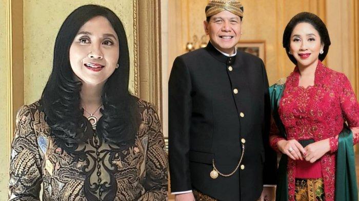 Pakai Hartanya Buat Kebaikan, Inilah Sosok Anita Ratnasari, Istri Cantik Konglomerat Chairul Tanjung