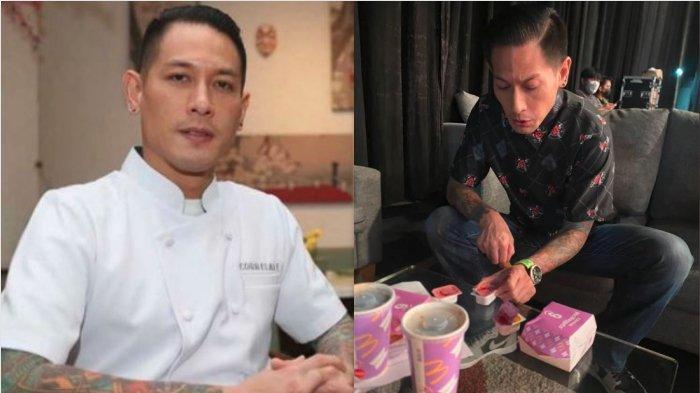 BTS ARMY Kecam Perlakuan Chef Juna Gegara Kemasan BTS Meal Penyok Dibelinya: Ya Allah Box-nya!