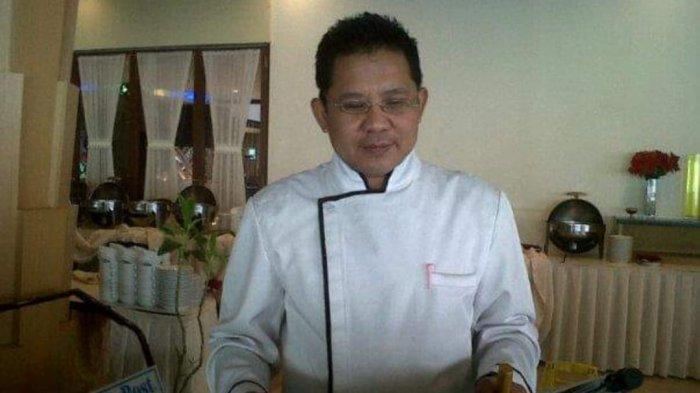 Pernah Berkarir di Luar Negeri, Chef Sumali akan Ciptakan Makanan Unik di Hotel Odua Weston Jambi