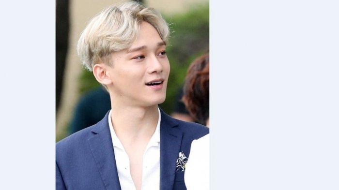 Chen Umumkan Akan Menikah, Penggemar Patah Hati Hingga Desak Keluar Dari EXO!
