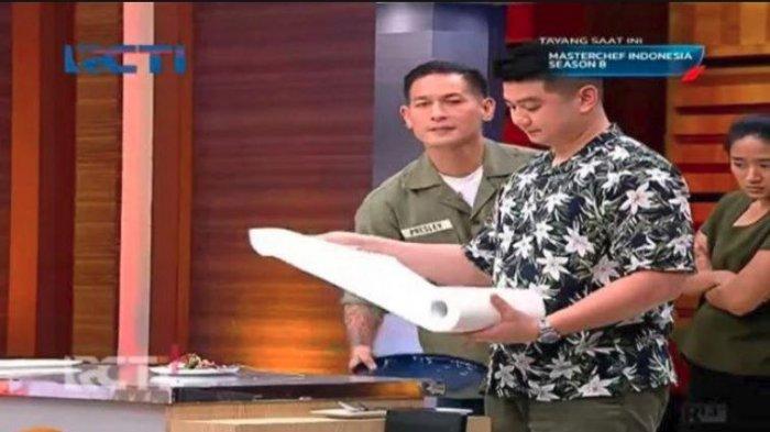 Chef Arnold, Chef Juna dan Chef Renatta