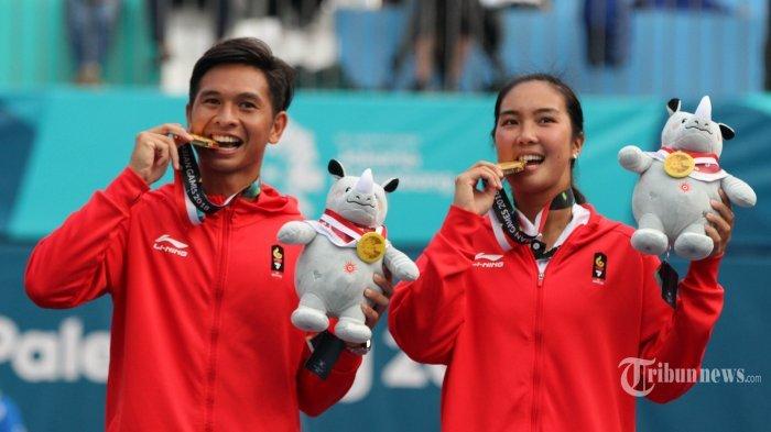 Indonesia Kumpulkan 10 Emas Ini Klasemen Sementara Perolehan Medali Asian Games 2018