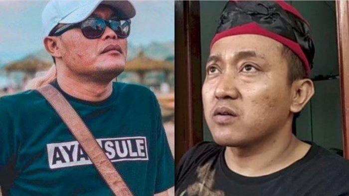 Sule Naik Pitam, Sebut Teddy Jual Harta Lina Diam-diam, Lari Ketakutan Dikejar Preman: Hati-hati!