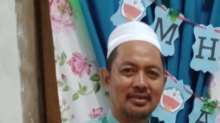 Dua Tahun Batal Berangkat Haji Dampak Covid-19, Dasnis CJH Asal Muarojambi Pasrah dan Bersabar